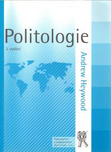 Politologie, 3. vydání