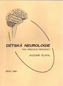 Dětská neurologie pro speciální pedagogy