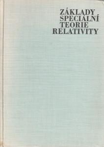 Základy speciální teorie relativity
