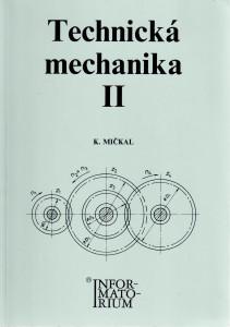 Technická mechanika 2