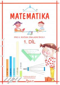 Matematika pro 5. ročník základní školy, 1. díl