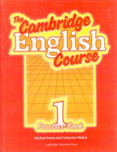 The Cambridge English Course 1, Practice Book