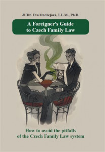 A Foreigner's Guide to Czech Family Law