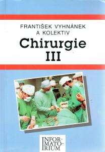 Chirurgie, pro střední zdravotnické školy