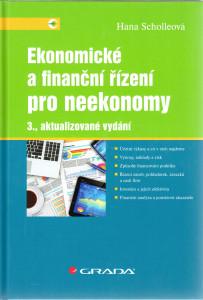 Ekonomické a finanční řízení pro neekonomy
