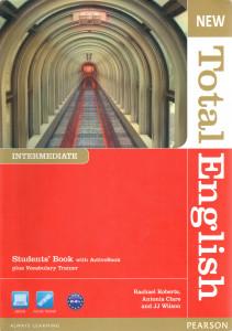 New Total English: Intermediate Student's Book