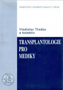 Transplantologie pro mediky