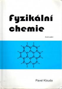 Fyzikální chemie, studijní text pro SPŠCH