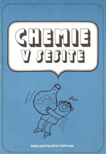 Chemie v sešitě, Pro 9. roč. zákl. šk