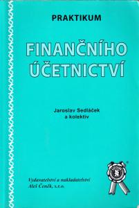 Praktikum finančního účetnictví